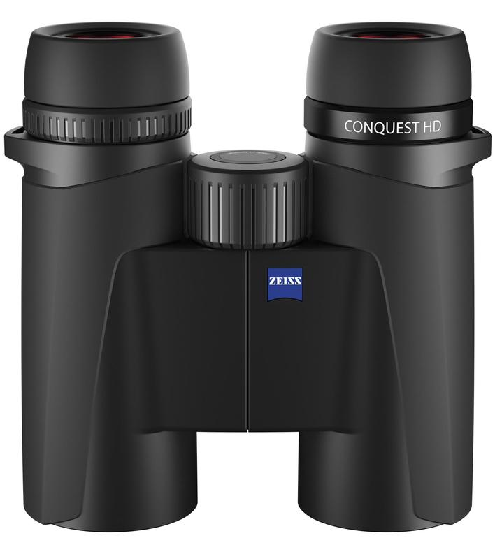 Бинокль Carl Zeiss Conquest 8x32 HD